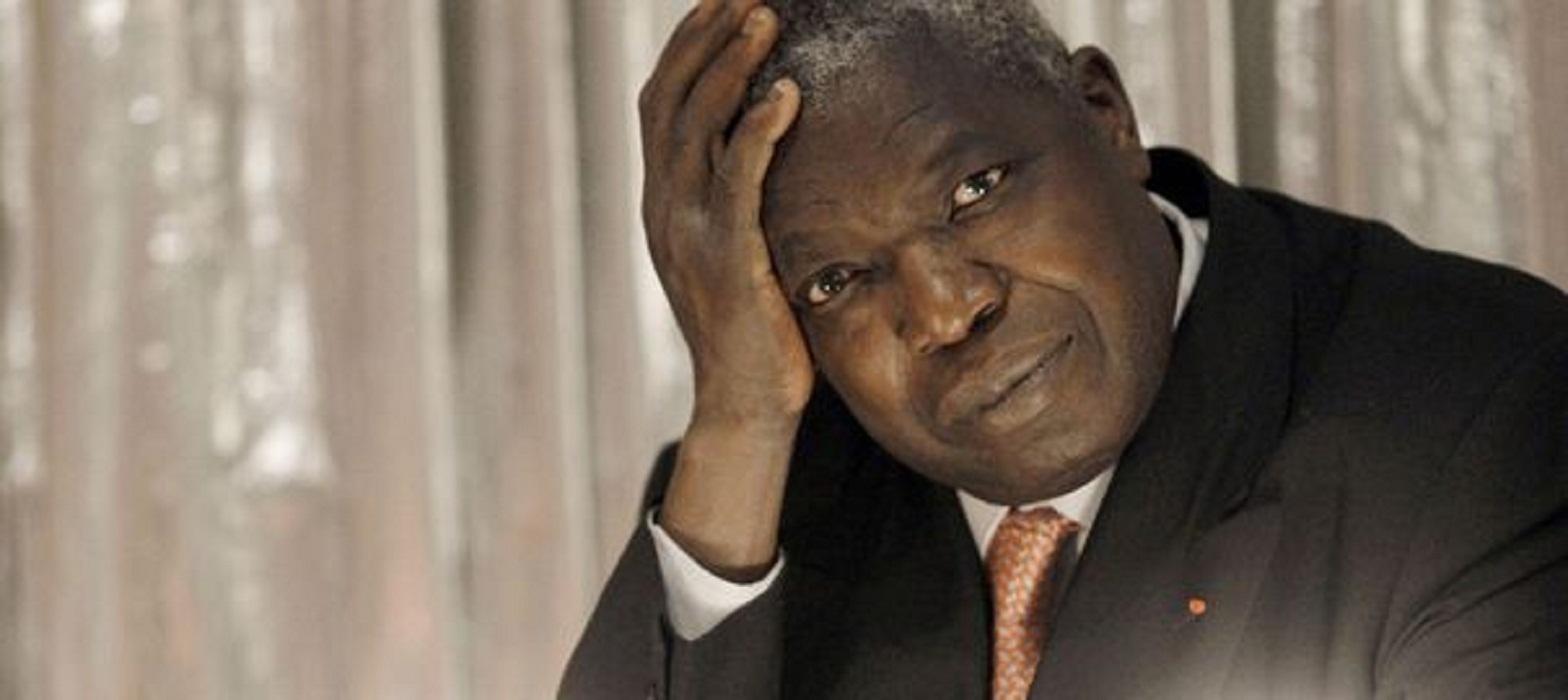 «Messieurs les leaders de la coalition, il est temps de vous ressaisir»: Kofi Yamgnane