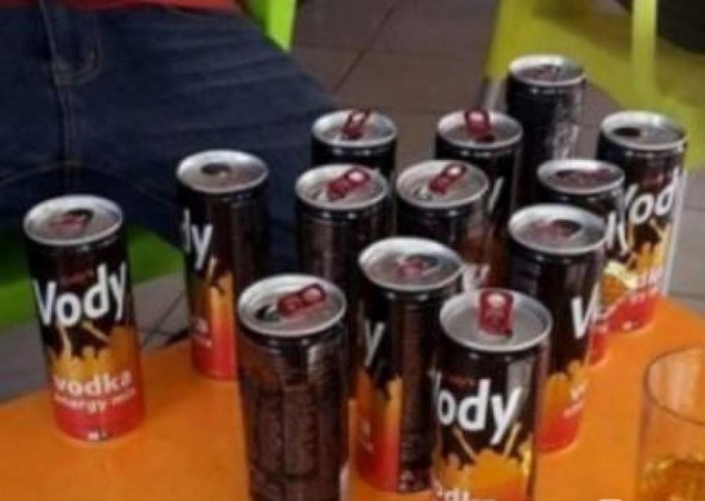 «Vody» est de qualité «satisfaisante», verdict du ministère de la santé