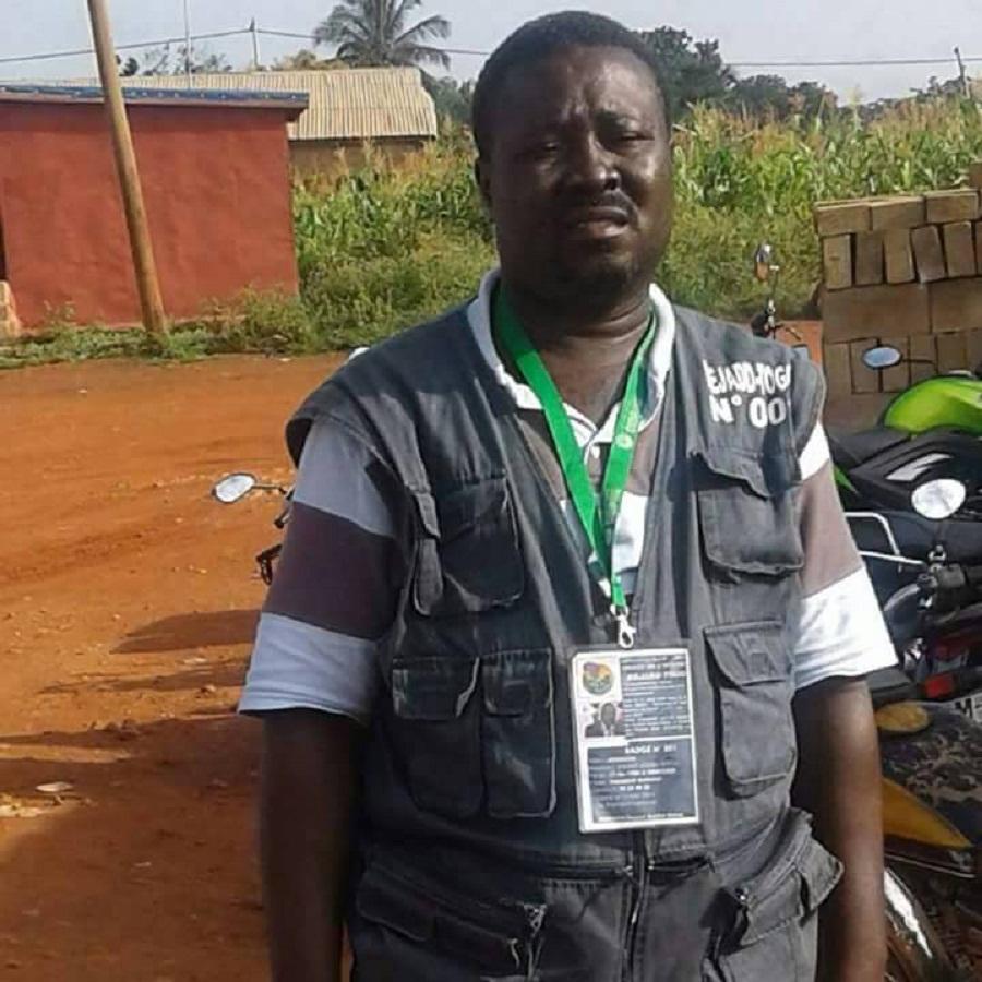 Togo / Détention d'Assiba Johnson : Les DSA interpellent directement Faure Gnassingbé