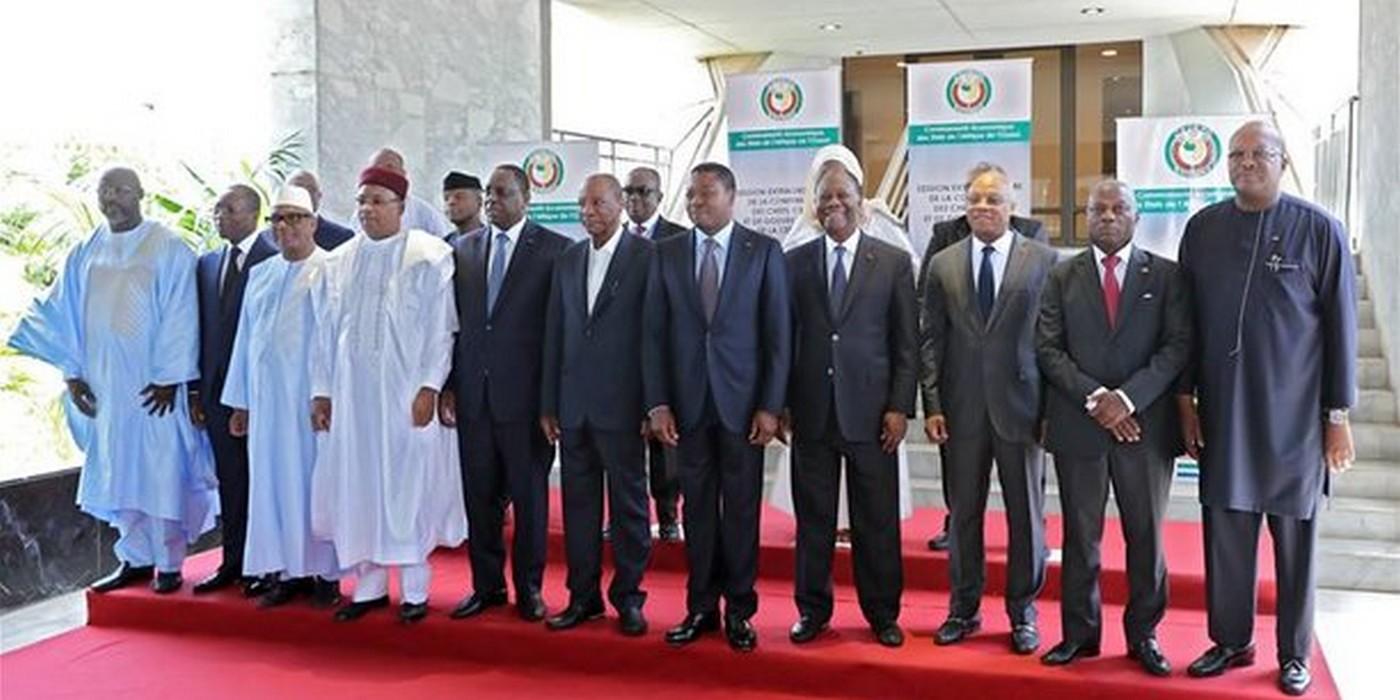 Nana Akufo-Addo et Alpha Condé de nouveau investis pour aider à une sortie de crise au Togo
