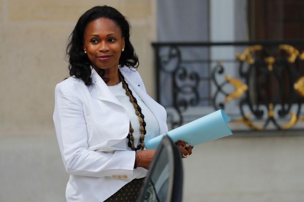 Le déplacement du ministre français Laura Flessel au Togo est annulé