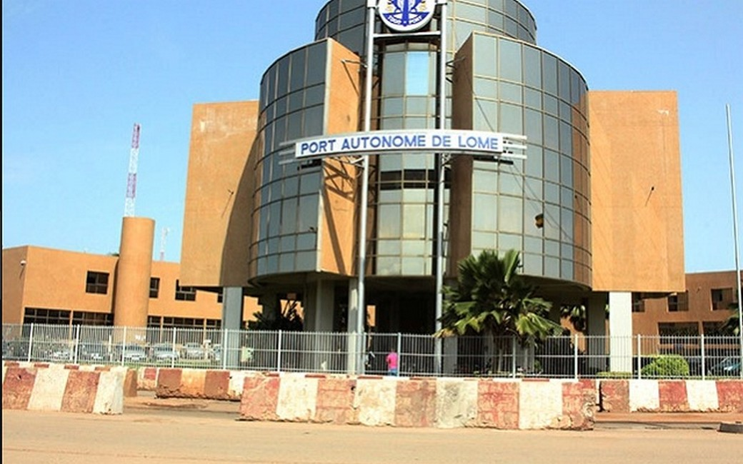 Le Togo rêve d'un Port autonome de référence et plus compétitif