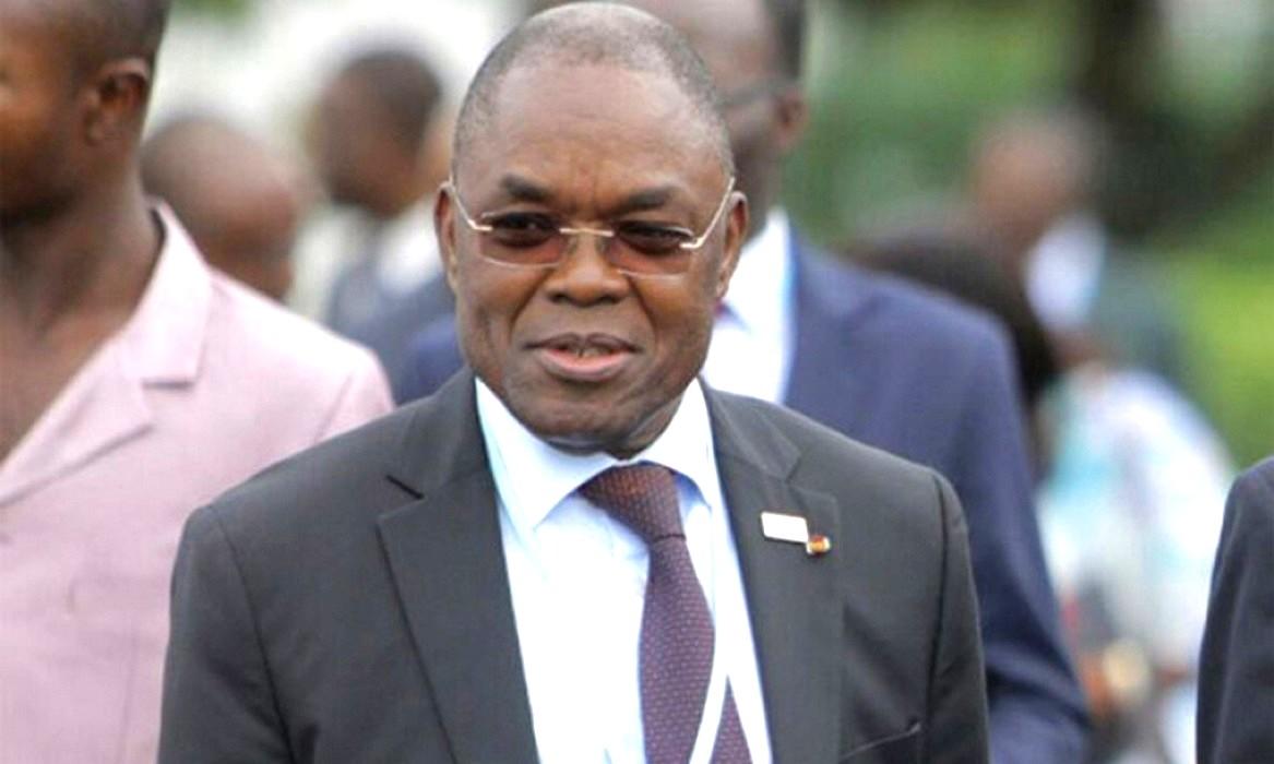 Boukpessi: Autoriser la marche, c'est «violer les recommandations du dialogue togolais»