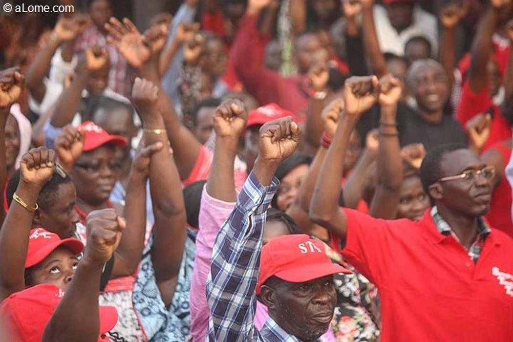 Togo/La CSTT dénonce l'arrestation des camarades enseignants à Kara