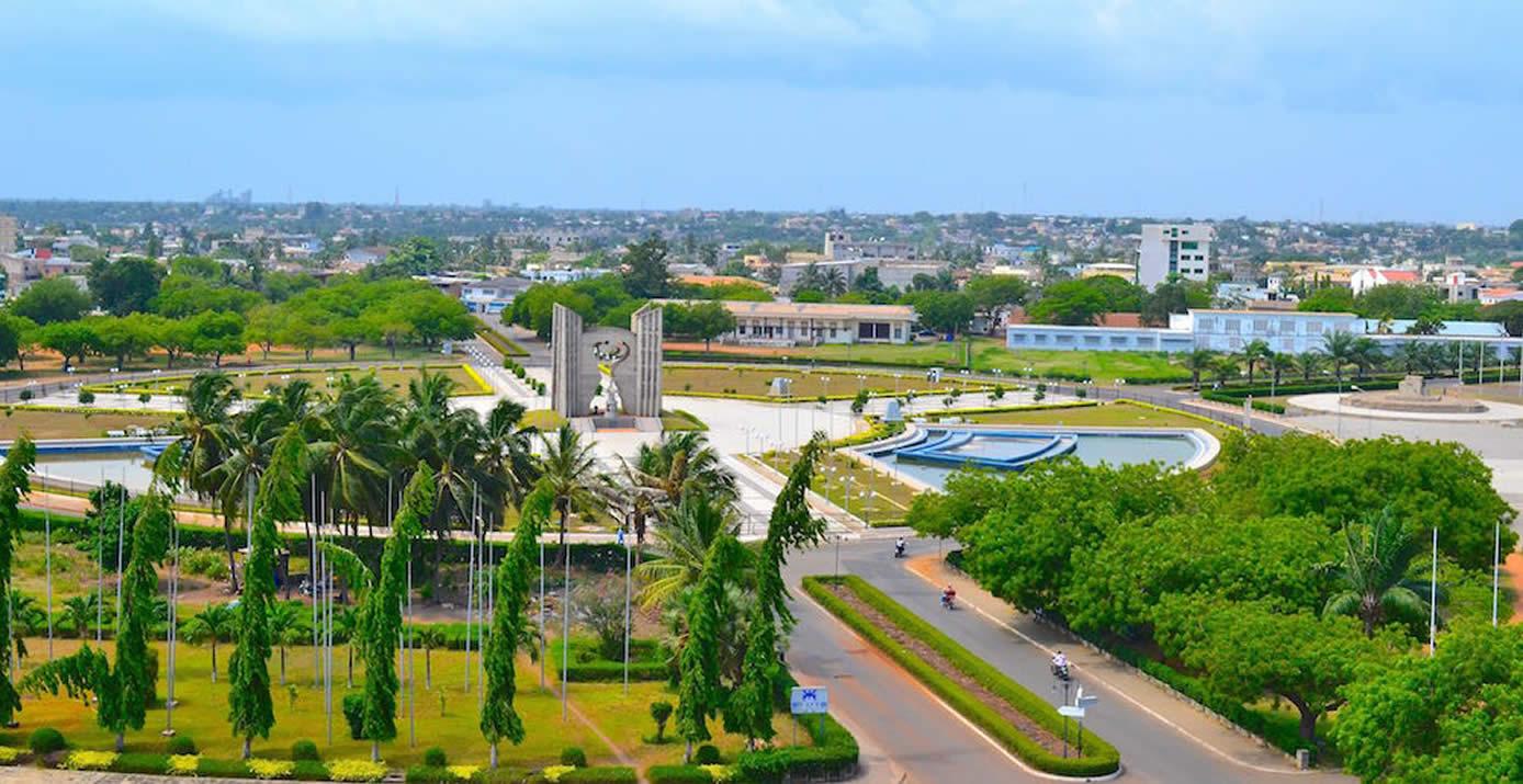 La capitale togolaise, 28ème Disney Land en Afrique