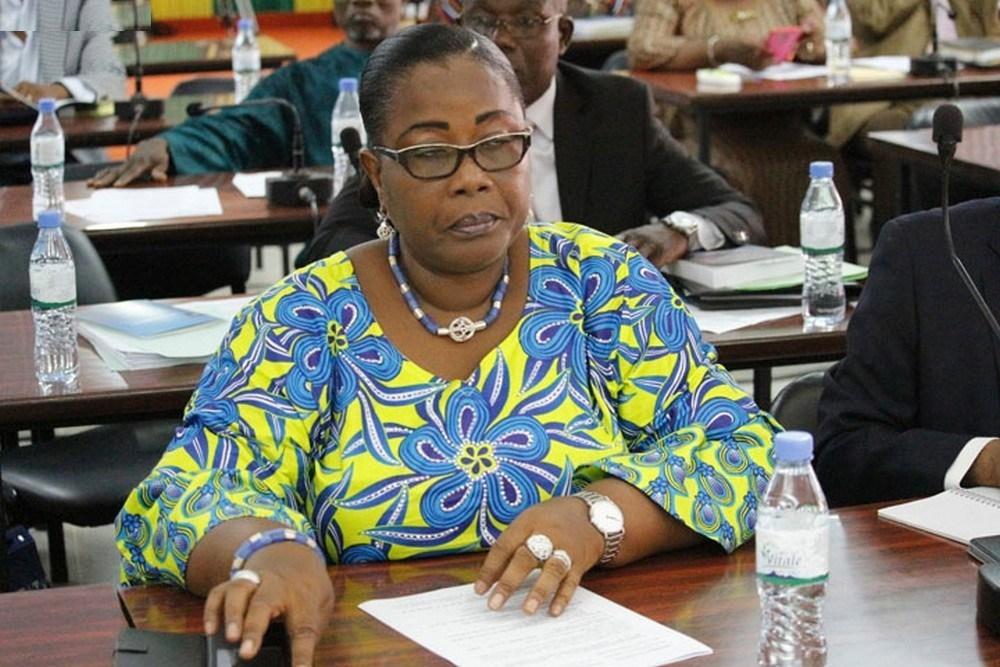 Togo-Bolloré Gate: la député Isabelle Ameganvi lève le voile et exige des réponses