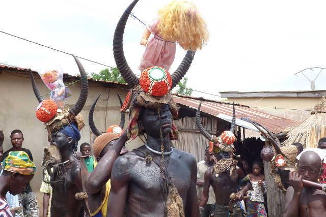 Togo : Les Kabyè plus Victimes que Complices de la Dictature cinquantenaire.