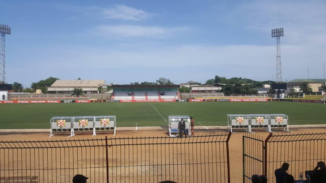 Ligue des champions : Les ambassadeurs du Togo face à Horoya AC sont connus