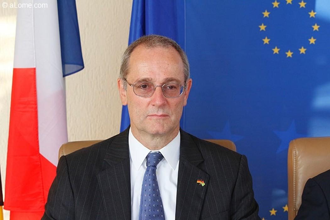 Le FCTD à Christoph Sanders, «le schéma électoraliste que vous proposez aux togolais est succidaire»