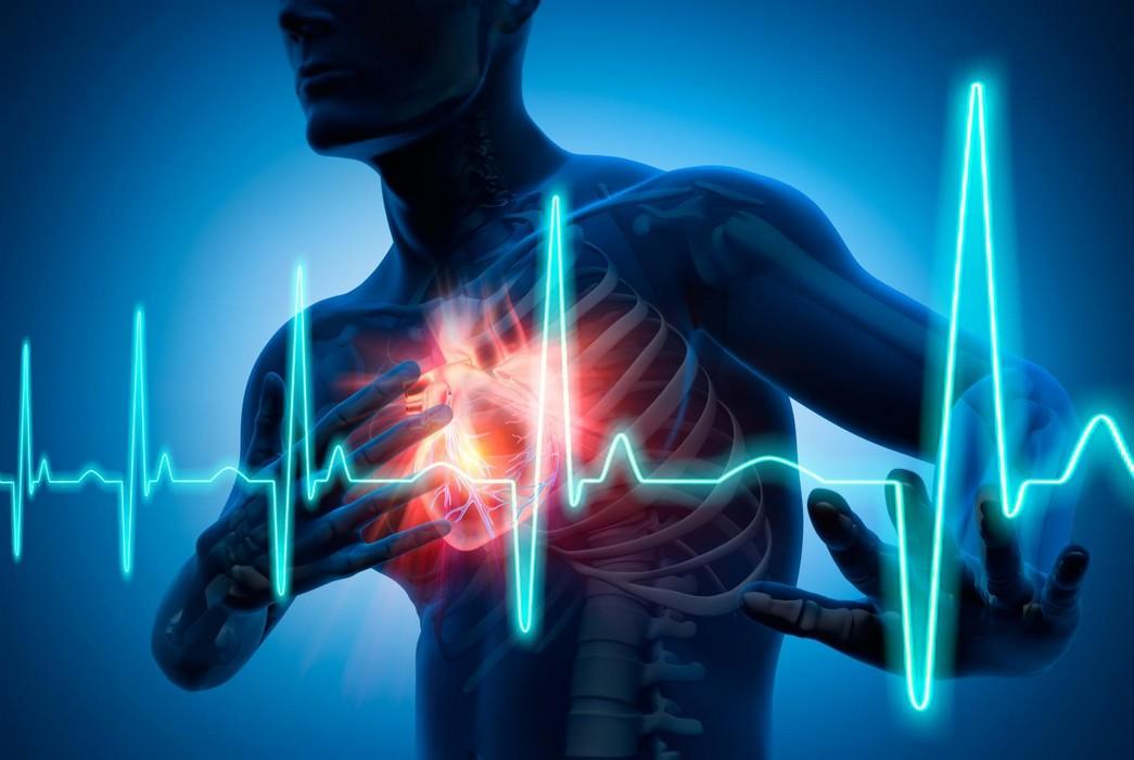 Crise cardiaque : Ces signes qui ne trompent pas, vigilance !