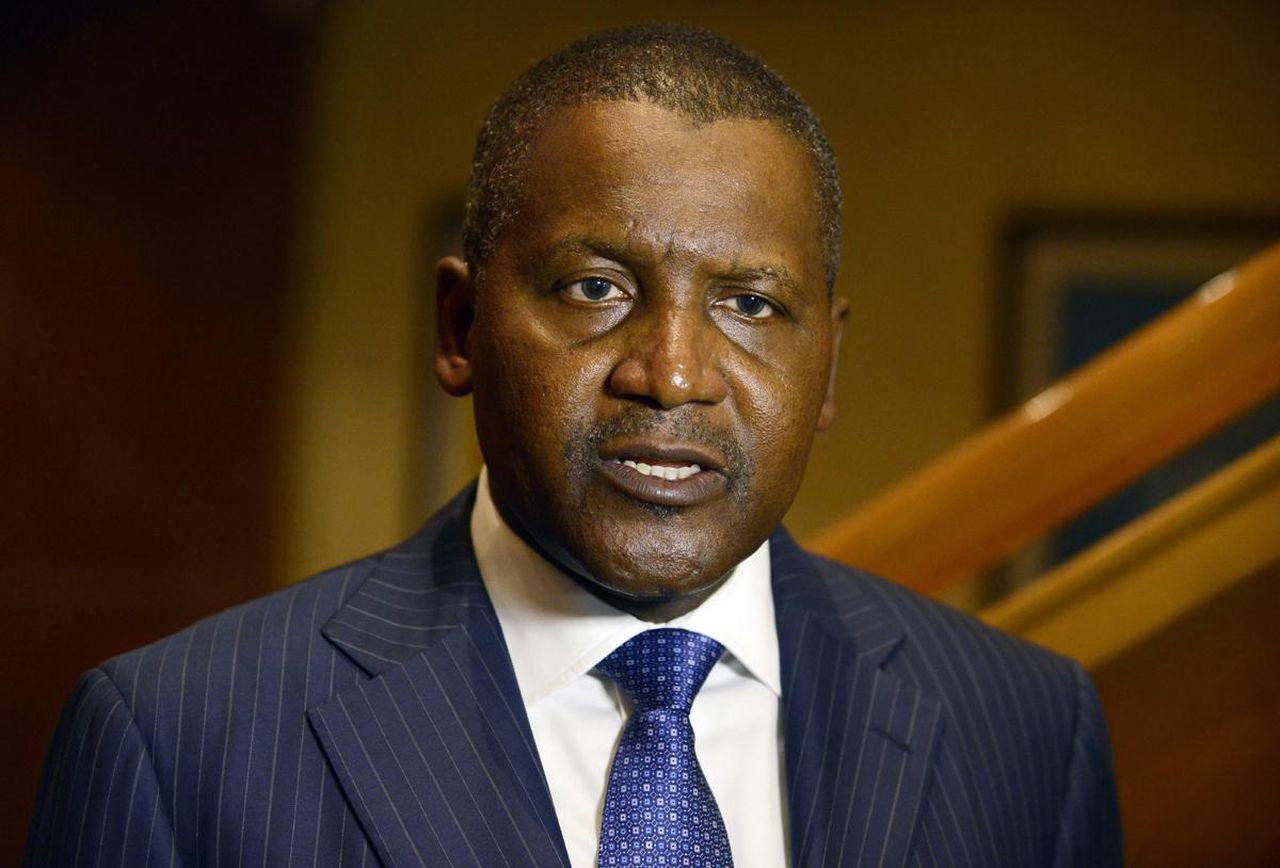 Dangote dans une logique d'expropriations de terres des togolais contre une maudite somme, dénonce le MMLK