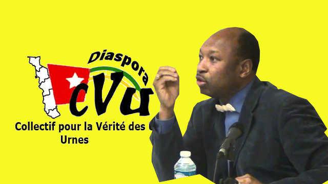 Togo, Dr Yves Amaïzo : « Pas de Dialogue avec Faure! Qu'il négocie son Départ. La Transition se fera sans lui »