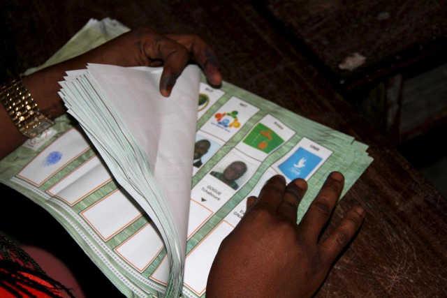 Référendum et Élections Sans Vérité des Urnes au Togo : Pourquoi les Occidentaux s'en accommodent.