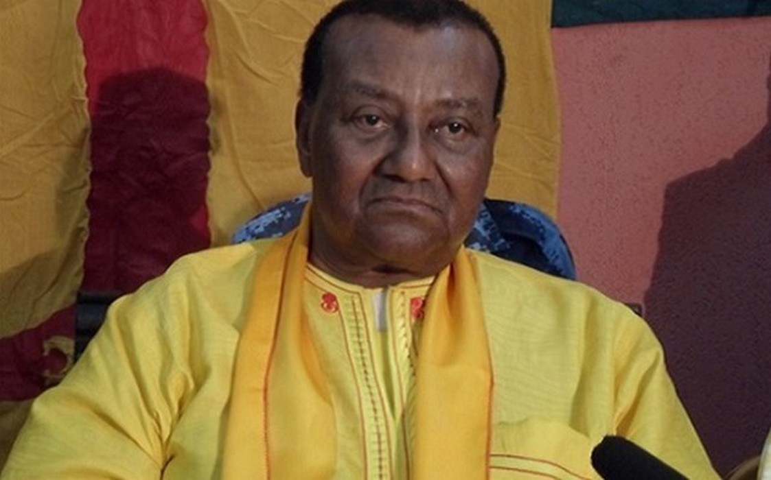 Sortie de crise au Togo : Les propositions de Gilchrist Olympio sont toujours d'actualité