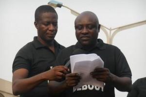 Togo: Togo Debout rejette le plan de sortie de crise de l'ambassadeur d'Allemagne