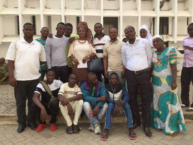 Procès des Togolais de la diaspora au Ghana : Mandat d'arrêt contre 20 personnes. Qui tire les ficelles?