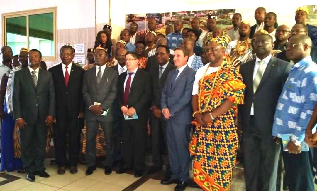Togo: Projet « AgoeNyivé Neko » pour l'assainissement et la gestion durable des déchets dans cette préfecture