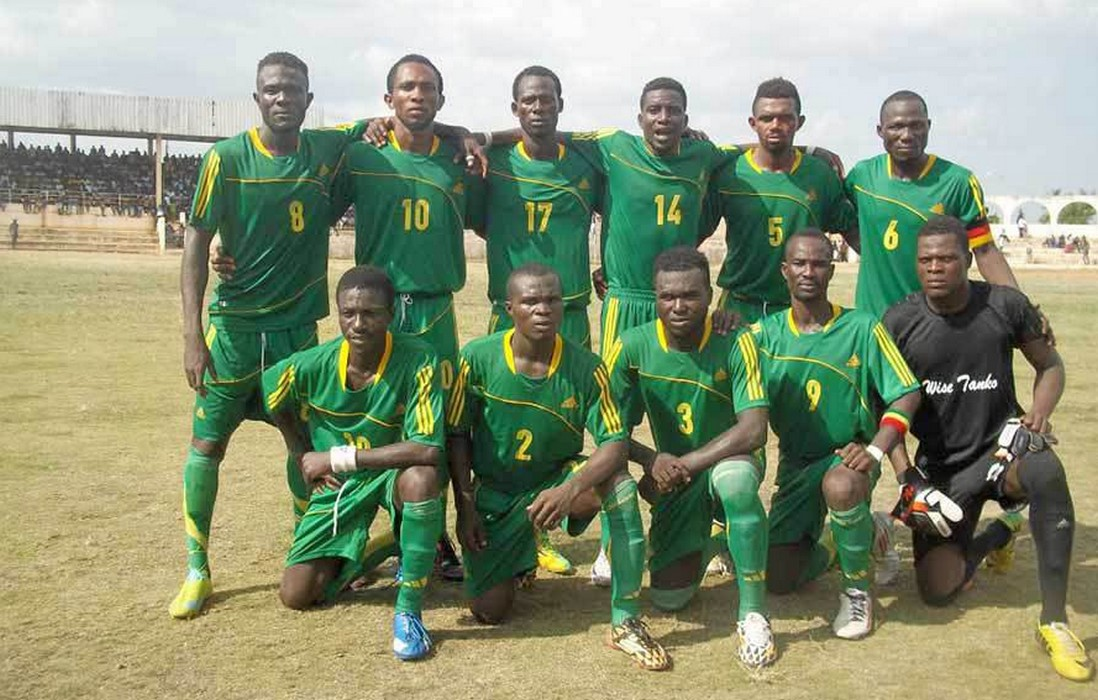 Togo: 28ème journée D1/Koroki garde sa place de leader