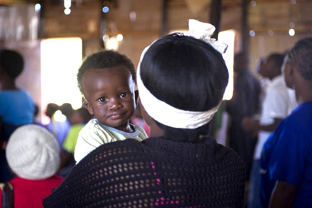 Togo / L'association CICCA en lutte pour la dignité et l'autonomisation des mères célibataires