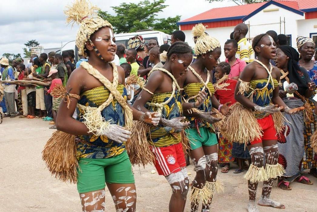 Patrimoine immatériel de l'UNESCO/Togo au sein du Comité intergouvernemental: une aubaine pour acteurs culturels