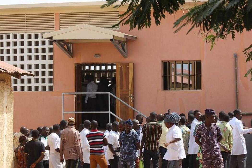 Togo: le CHR de Dapaong rentre dans l'approche contractuelle avec la société OIGH aux commandes