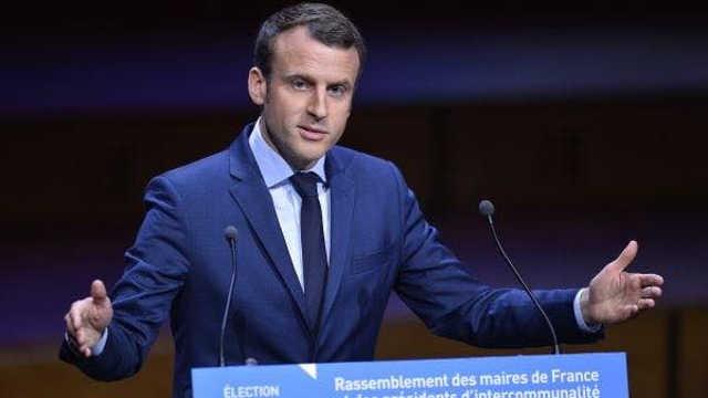 Emmanuel Macron sur le Togo : « Je Soutiens Totalement Qu'il Puisse y Avoir Alternance »