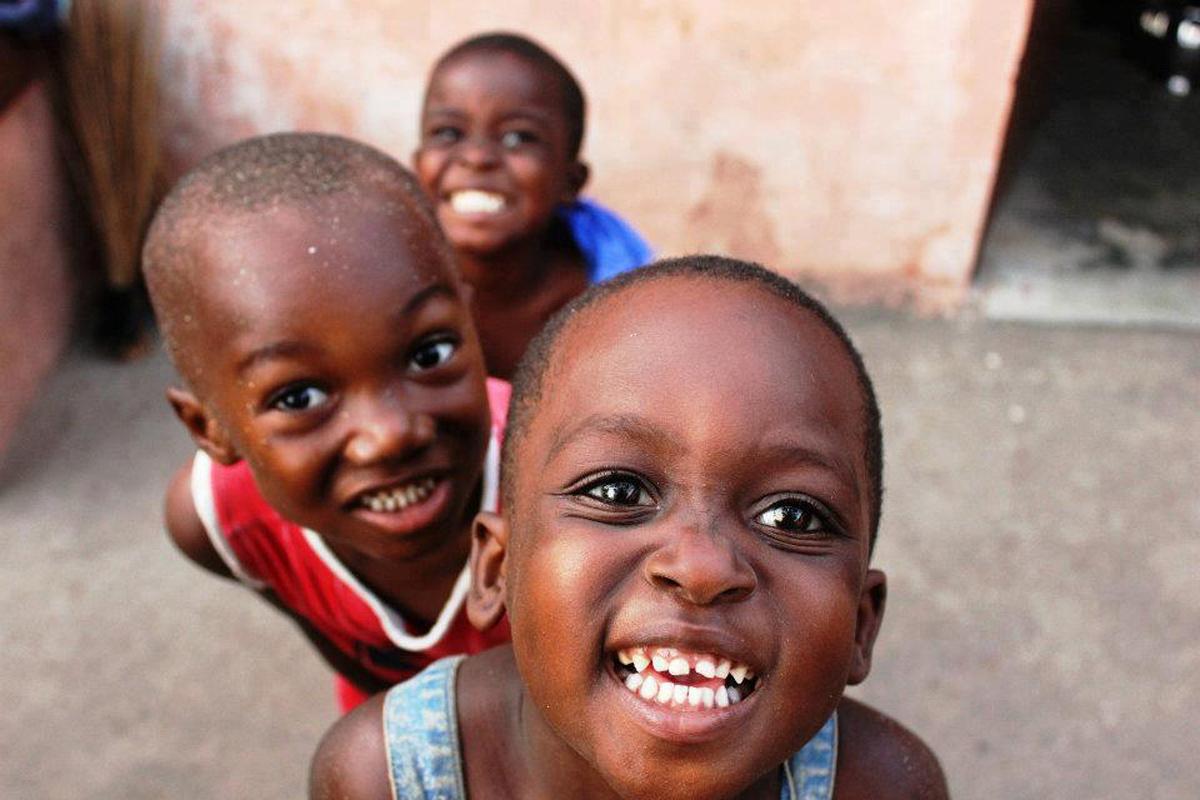 Le bien-être des enfants, au cœur de la politique gouvernementale au Togo