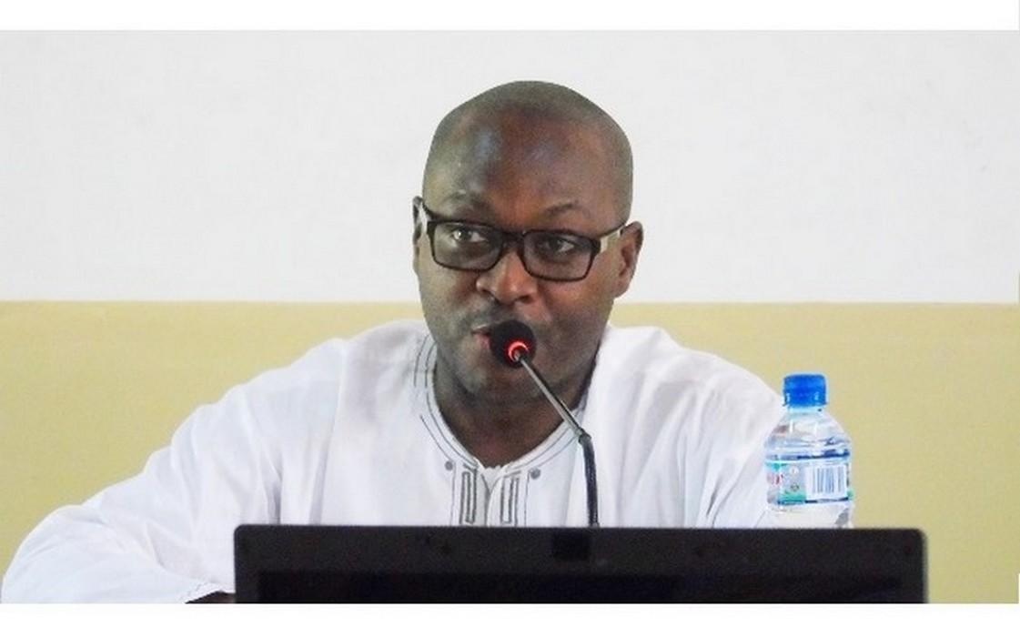 « Les détournements massifs de deniers publics, un véritable cancer dont souffre le Togo », Thomas Koumou