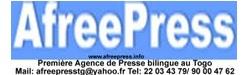 Togo : L'UNFPA sensibilise les élèves et les coiffeuses sur les grossesses précoces et les IST