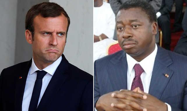 Crise politique au Togo : Paris lâche Faure