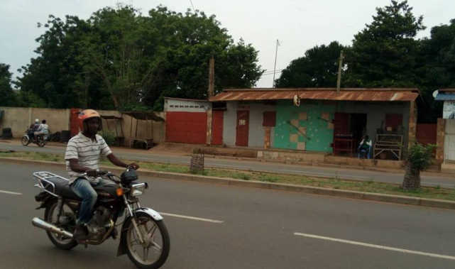 « Togo Mort » : Largement suivi à Lomé et à l'intérieur du pays. Bravo peuple Togolais !