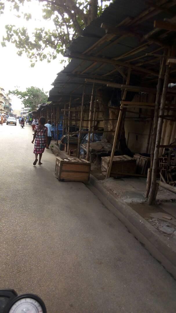 Togo Mort de ce 18 juin : Les premiers échos de la journée