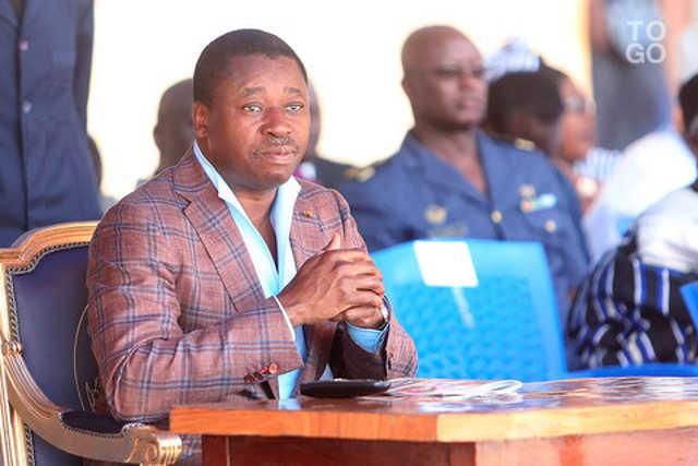 Togo, Evala 2018 : Faure Gnassingbé effectue un aller-retour quotidien entre Lomé et Kara