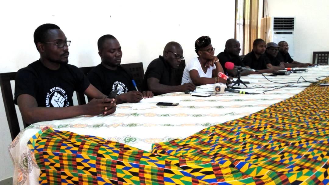 Le meeting de Togo Debout finalement interdit par Fogan Adégnon