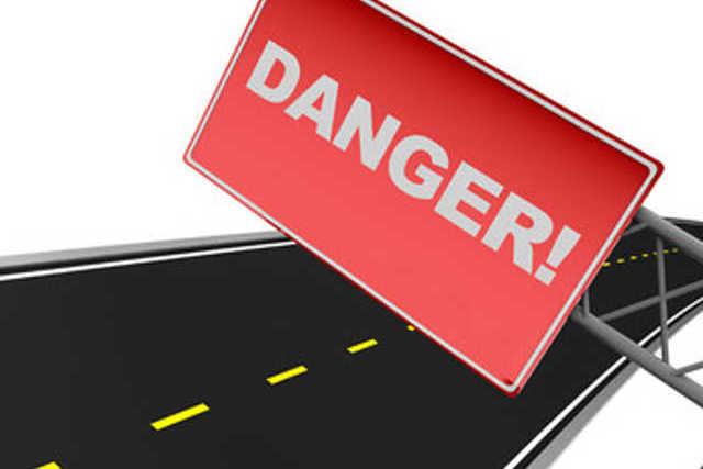 Togo, Accidents routiers à la pelle : A quand les dos d'âne sur la route d'Adétikopé ?