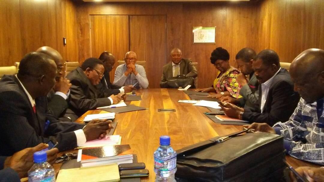 Togo/Crise: la coalition des 14 annoncée chez Nana Akufo-Addo ce jeudi