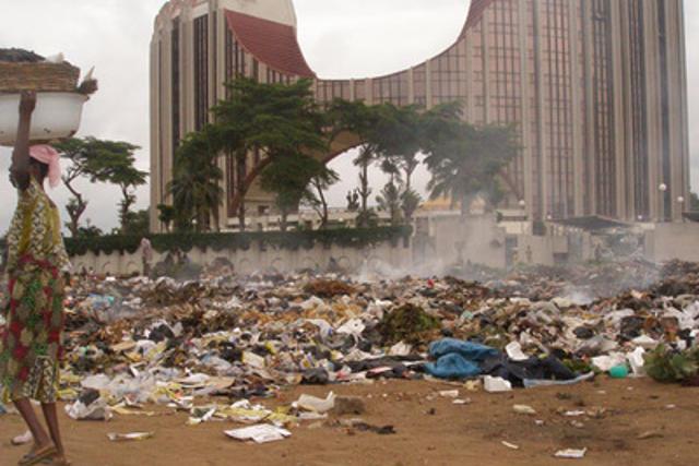 Togo : La Misère toujours galopante…malgré Plus 200 milliards FCFA pour l'Aide Publique au Développement