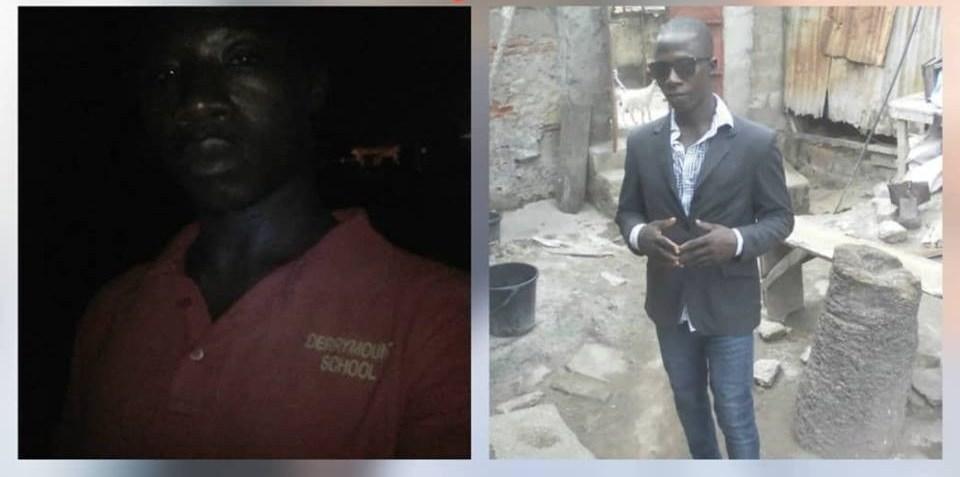 Togo: Un «faux gogoligo» démasqué et arrêté par le SRI