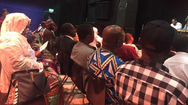 Forum de la diaspora Togolaise d'Allemagne : Lettre ouverte