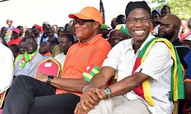 Togo : Il n'existe pas de « Villes Cobayes », pas plus que de « Villes Dormantes ». Le Togolais saura faire le Choix entre les Partis au Moment Opportun.