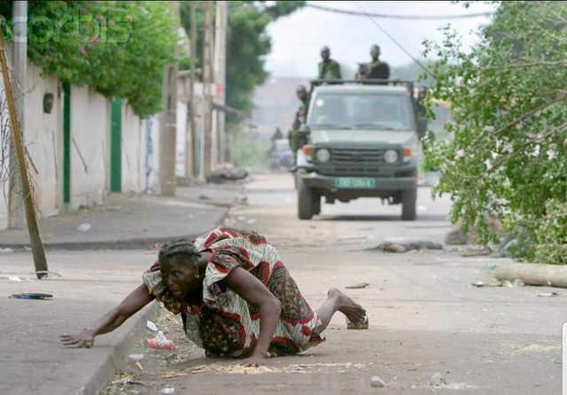 Togo : Faure Gnassingbé se moque encore du Peuple Togolais.