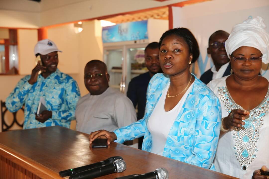 Togo: le MJU dans la région de la Kara, la tournée de mobilisation se poursuit