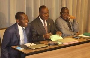 Togo: Sortie de crise, revue des avancées entre le Général Béhanzin et les protagonistes