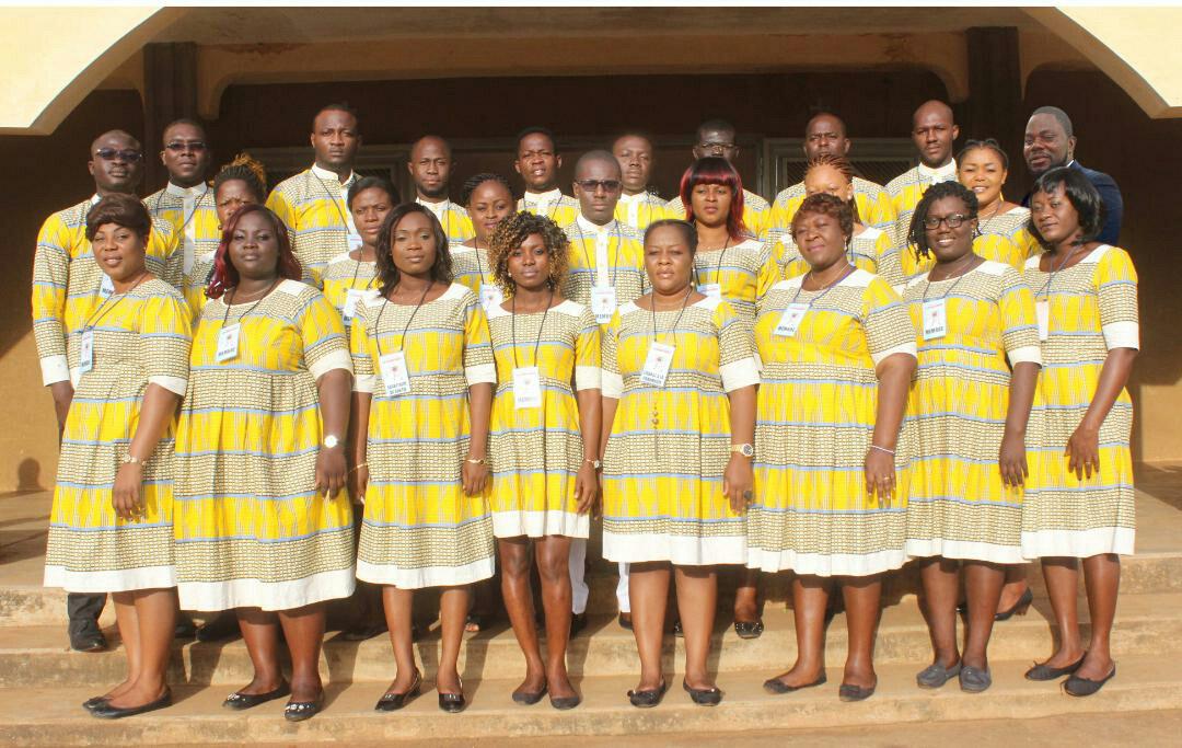 Le groupe Renaissance porte assistance aux démunis à travers «Joyfull Singing Days» Acte I