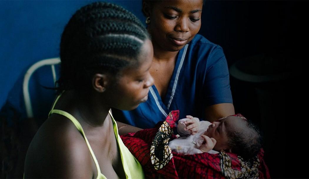Togo / Bien-être de la mère et du nouveau-né, sacerdoce des sages-femmes