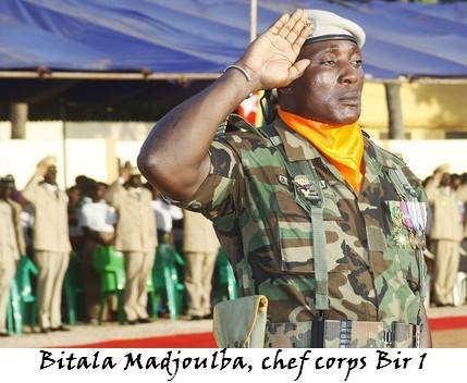 Togo, Profanation de mosquées : De la nécessité d'interpeller les responsables du camp FIR
