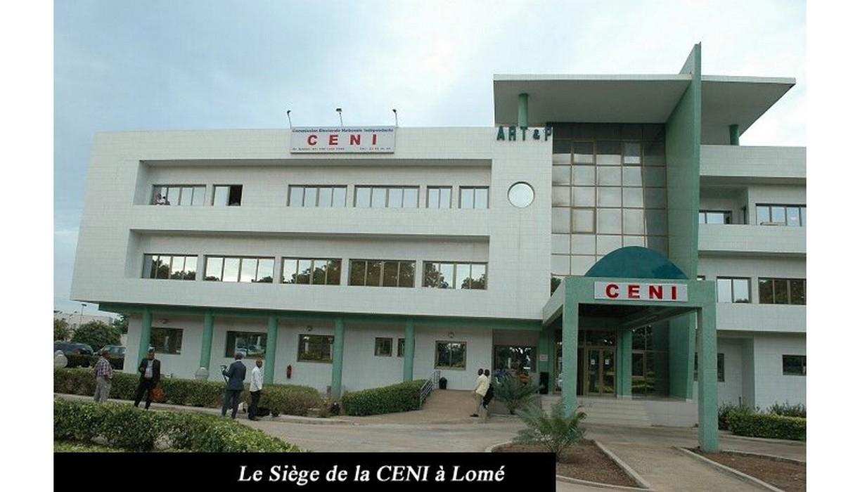 20 décembre/Législatives au Togo: la CENI annonce le recensement des électeurs