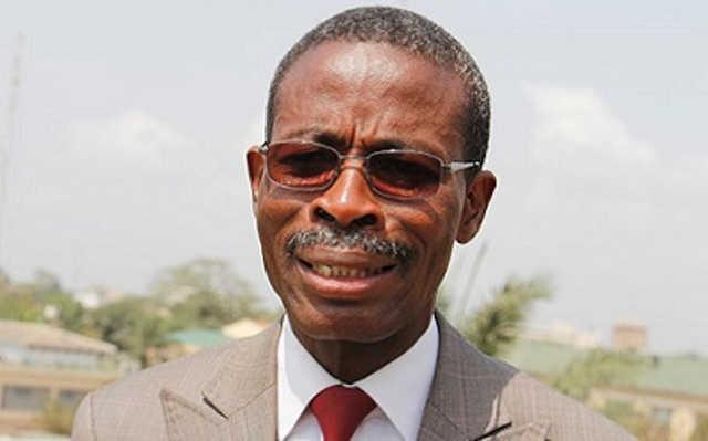 Togo, Plaisanterie à la fête Adzinuku à Vogan : Sessenou décrète la « fin » de la Crise Politique au Togo