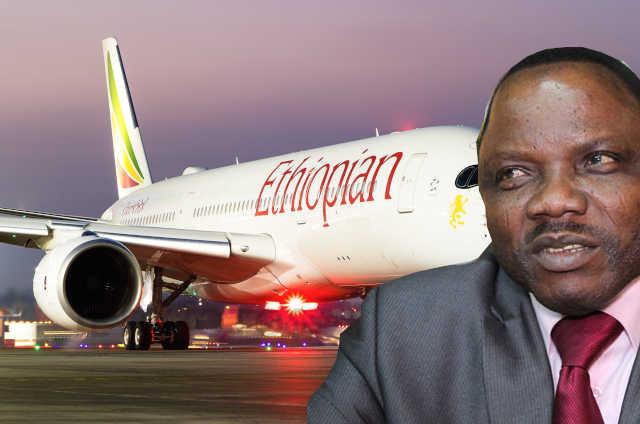 Togo, Condamnation d'Ethiopian Airlines pour Licenciement Abusif d'un employé : De quoi se mêle le Colonel Gnama Latta ?