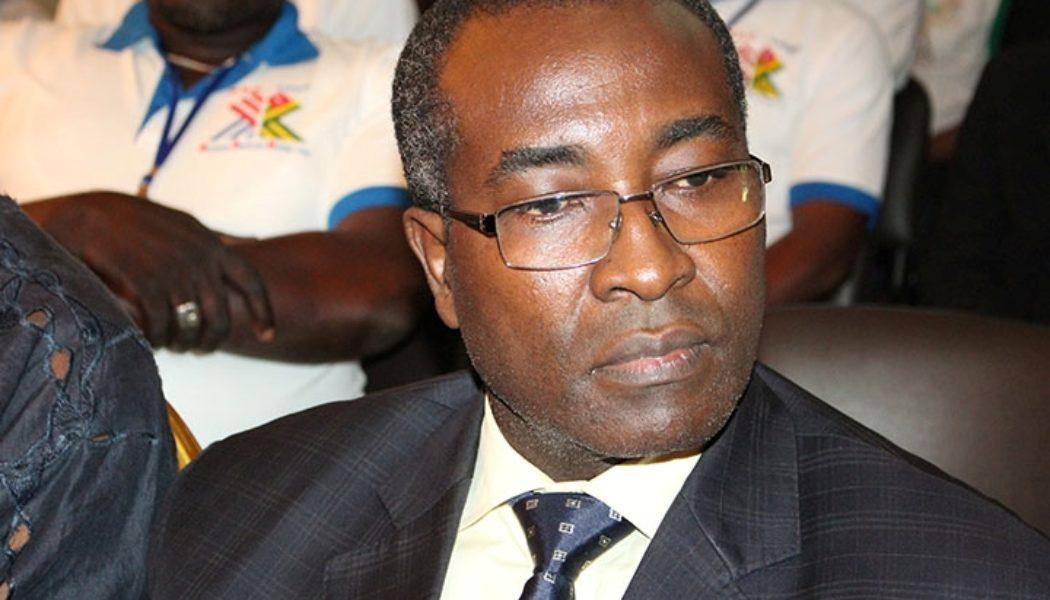 « Ce n'est pas à la CEDEAO d'interdire une candidature de Faure Gnassingbé en 2020 », pense Me Yaovi Degli